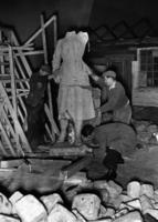 Propagandaausstellung 'Das Sowjetparadies' in Berlin, 1942