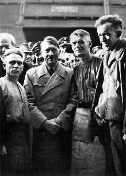 Der Fuhrer und Arbeiter2