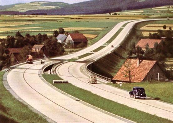 Reichsautobahn17
