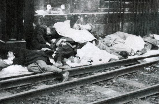 nadrazi_masarykovo_1945